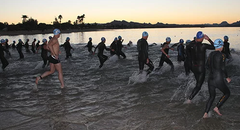 Havasu Triathlon